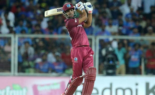 IND VS WI 2nd T20: West Indies Won By 8 Wickets - Sakshi