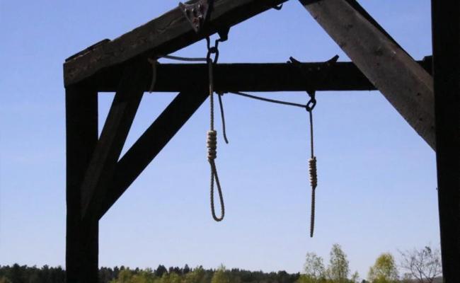 Bihar Jail Asked Execution Ropes For Nirbhaya Convicts - Sakshi