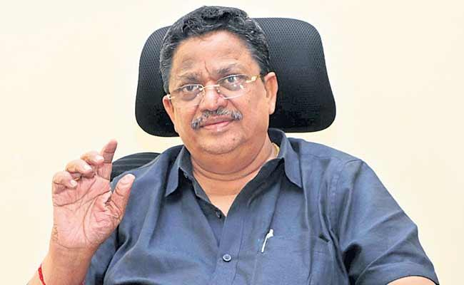 Without New Producers There Would Be No Survival Says C Kalyan - Sakshi