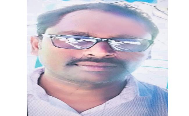 Accused Laxmi Rajyam Committed Suicide At Siddipet District - Sakshi