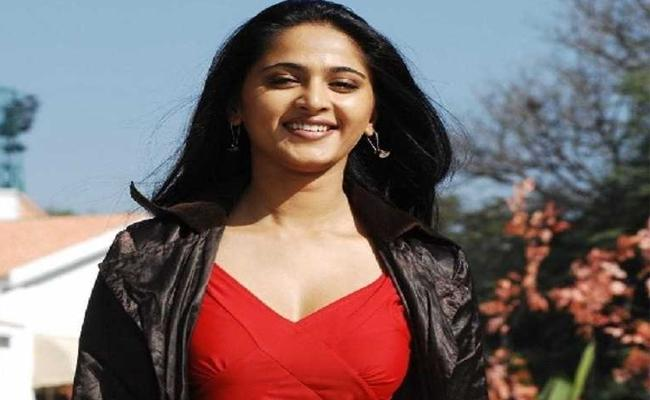 Kona Venkat Talk About Anushka Shetty - Sakshi