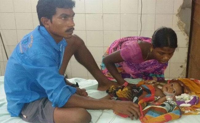 Children Died For Pasaru Drug In Chittoor District - Sakshi