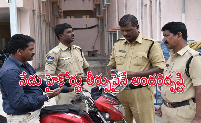 Disha Case Accused Bodies If Hand over To Their Parents - Sakshi