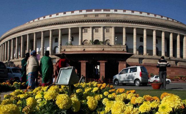 Citizenship Bill To The Lok Sabha On 09/12/2019 - Sakshi