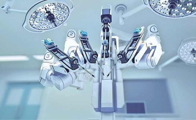 Advanced Medical Treatments Are Now Available For Prostate Cancer  - Sakshi