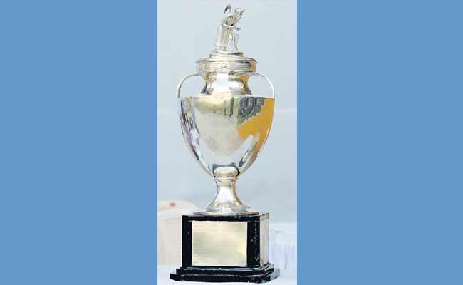 Ranji Trophy Tournament Started At Vijayawada  - Sakshi