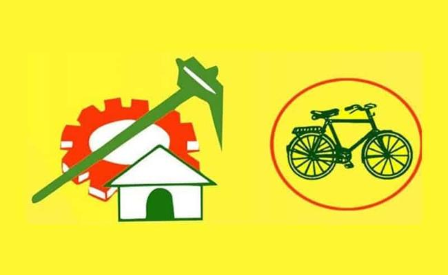 TDP strategy in assembly meetings - Sakshi