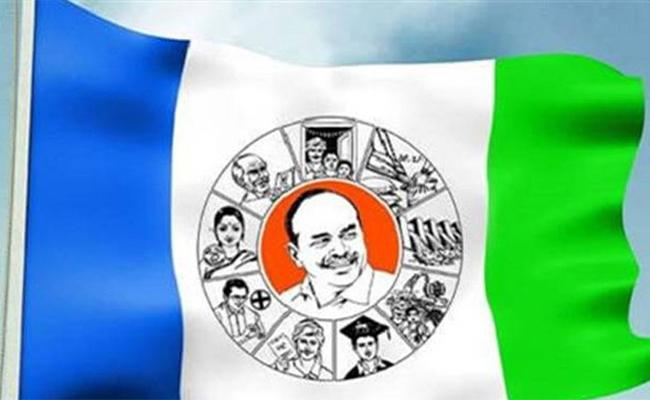 YSRCP Prepared strategy to push the opposition personal agenda - Sakshi