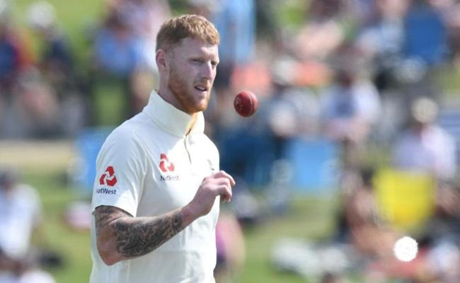 Ben Stokes Comments About His Father Illness - Sakshi