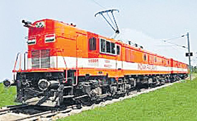 Railway Charges Increased From january 1st 2020 - Sakshi
