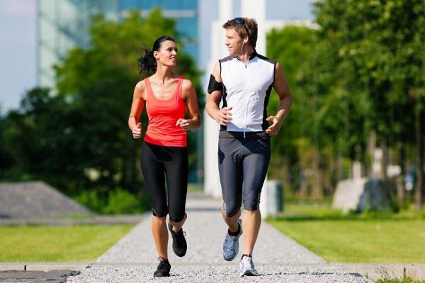 A Brisk Walk Could Reduce The Risk Of Seven Types Of Cancer - Sakshi