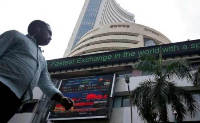 On The Last Day The Stock Market Ended In Heavy Losses - Sakshi