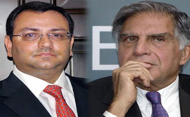 Tatas To Seek Relief Ahead Of January Nine TCS Board Meeting   - Sakshi