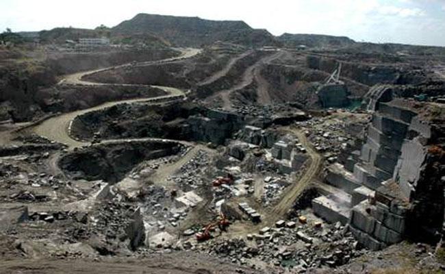 Iron Ore Deposits In Prakasam District - Sakshi