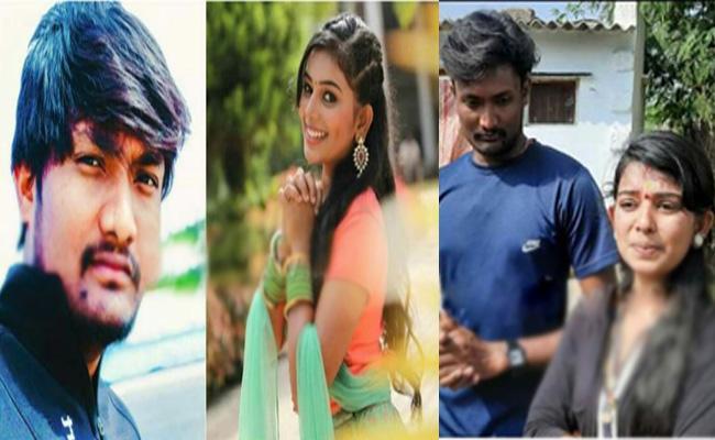 Kannada Actress Missing Case Mystery Reveals in Karnataka Raichur - Sakshi