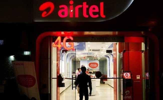 Airtel says WiFi calling feature crossed 1million users - Sakshi