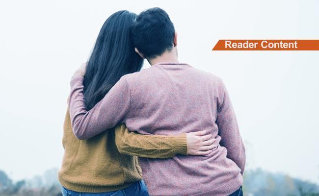 Love Stories In Telugu : Raju And Janu Love, Kakinada - Sakshi