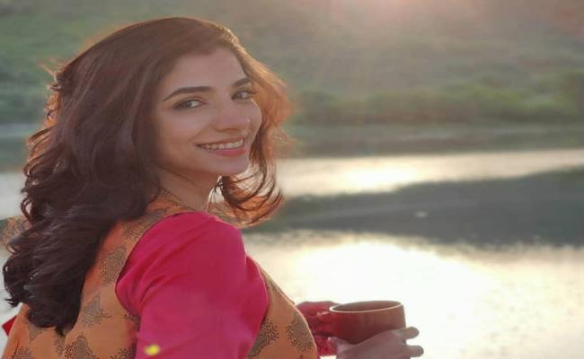 Malhaar Rathod Shares About Her Bitter Experience In Movie Industry - Sakshi