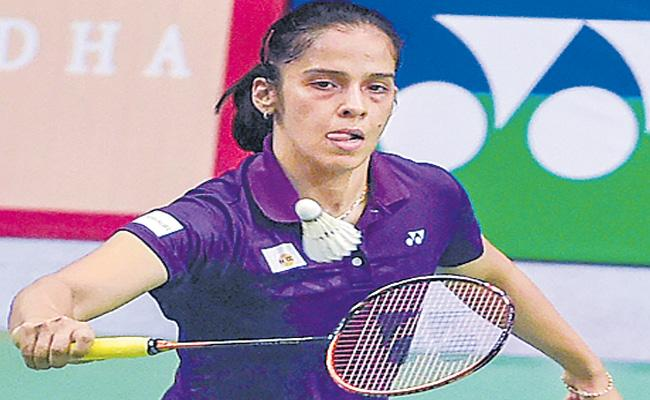 Sindhu And Saina Reached To Quarter In Malaysia Masters Tourney - Sakshi