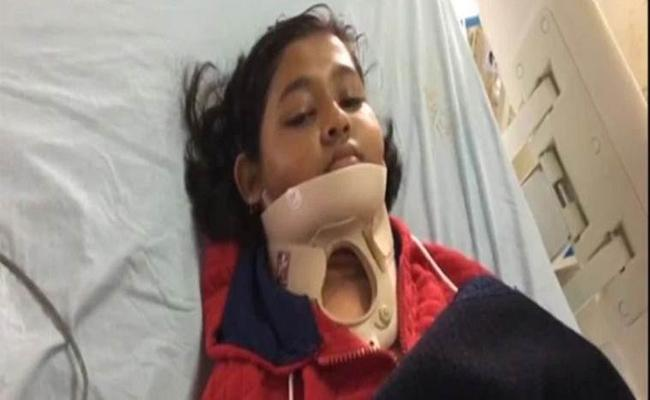 Archer Shivangini Gohain Airlifted To AIIMS After Arrow Pierces At Neck  - Sakshi