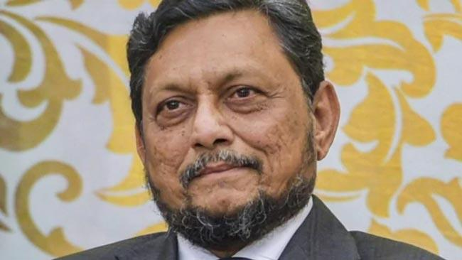 CJI SA Bobde on plea asking CAA be declared constitutional - Sakshi
