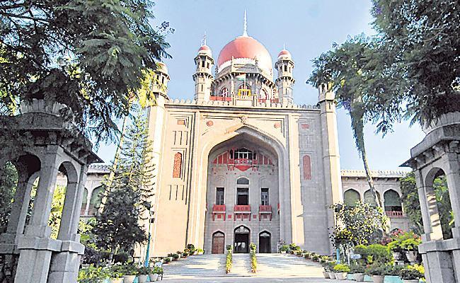 High Court Gives Green Signal To Karimnagar Municipal Election - Sakshi