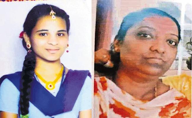 Inter Student And Private Employee Missing in Hyderabad - Sakshi