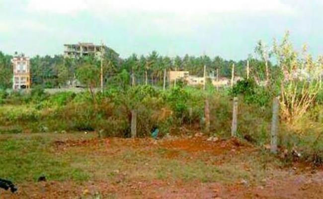 Revenue Department clarification for collectors about Housing Lands - Sakshi
