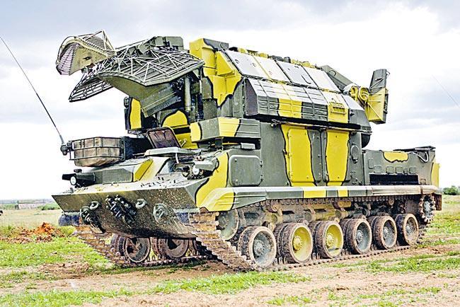Ukraine Blames Missile Strike or Terrorist Attack for Crash - Sakshi