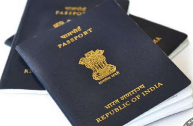 Indian Expats in Dubai Can Now Get Tatkal Passport Same Day - Sakshi