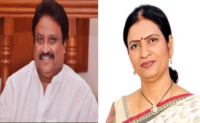 Municipal Elections Important For Two BJP Leaders - Sakshi