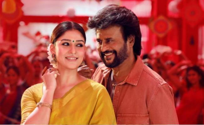 Rajinikanth Darbar Movie May Create History At Box Office - Sakshi