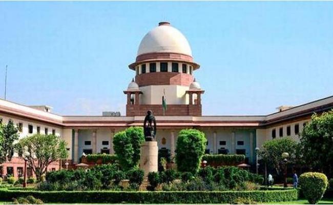 Editorial On Jammu And Kashmir Restrictions In Supreme Court - Sakshi