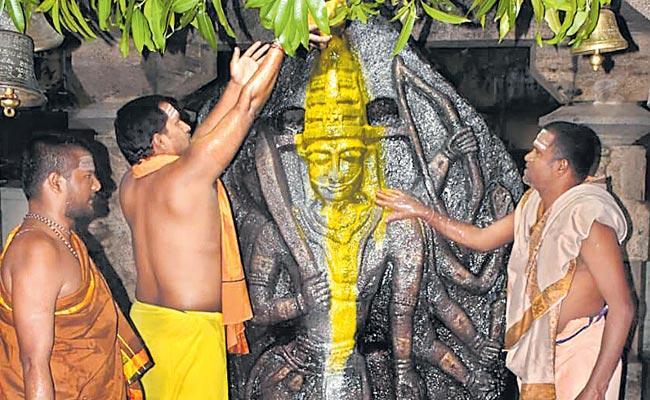 Devotional Stories Of Lord Shiva Temple - Sakshi