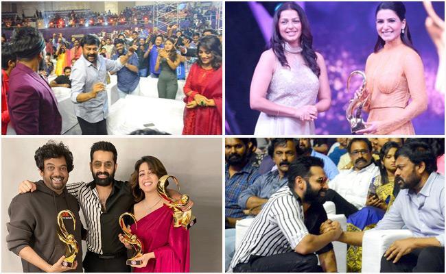 Zee Cine Awards Telugu 2020 Winners List - Sakshi