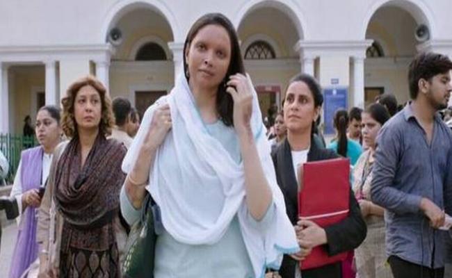 Chhapaak Effect: Uttarakhand Announce Pension Acid Attack Survivors - Sakshi