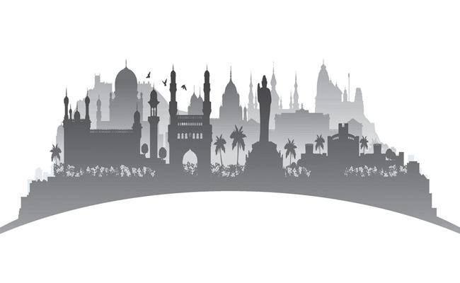 Municipalities Development Is Less In Hyderabad - Sakshi