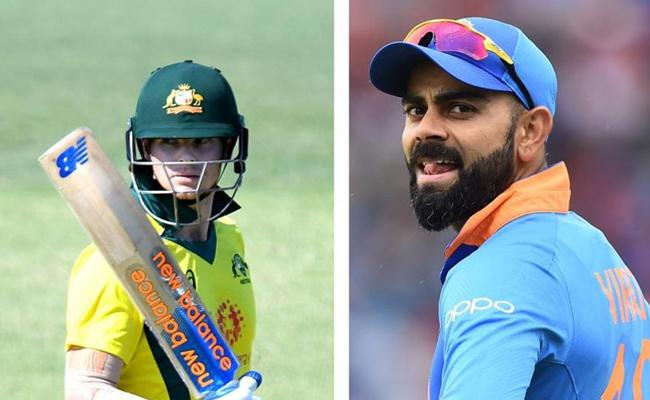 There's no comparison, Gambhir On Kohli vs Steve Smith - Sakshi