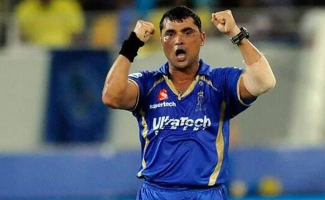Pravin Tambe Not Eligible To Play In IPL As Per BCCI Rules - Sakshi