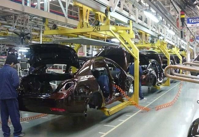 Budget 2020: Auto industry seeks bold fiscal measures to revive growth - Sakshi