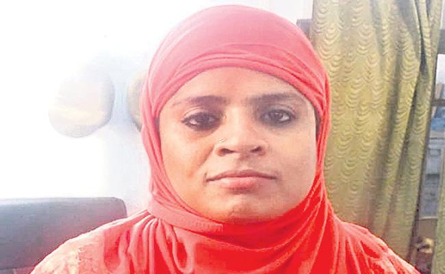 Gangster Nayeem Niece Died In Road Accident - Sakshi