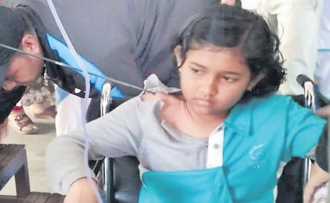 Parents Should Take Care Of Childrens - Sakshi
