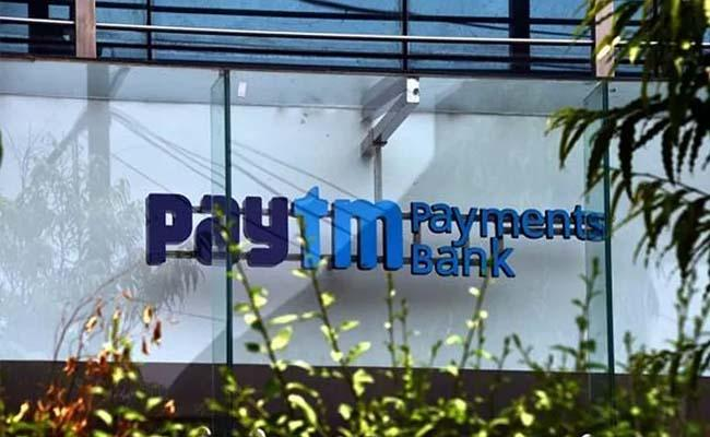 Paytm becomes largest issuer of FASTags in India  - Sakshi