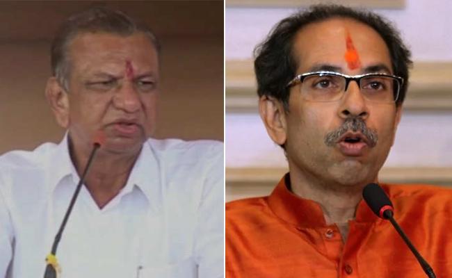Yashwantrao Gadakh Has Warned Congress And NCP Leaders - Sakshi