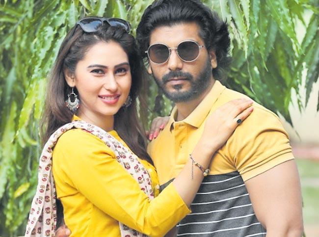 vital vadi movie pre release shortly - Sakshi