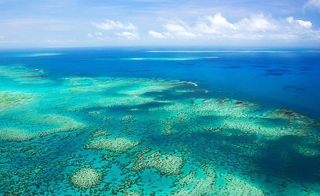 World Oceans are Warmer than Ever - Sakshi