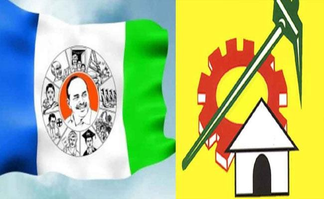 In Kadapa TDP Has Lost Its Cadre To Contest In Local Body Elections- Sakshi