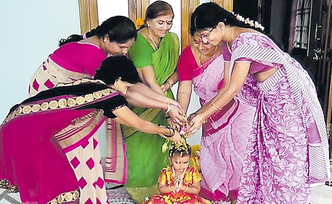 Special Story About Bhogi Festival Celebrations - Sakshi