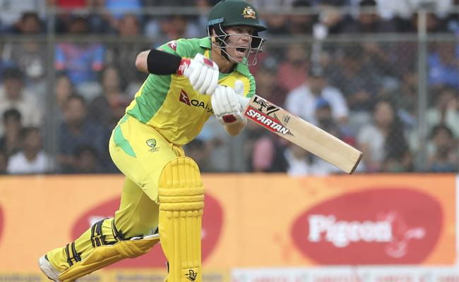 IND Vs AUS : David Warner Compleats Five Thousand Odi Runs - Sakshi