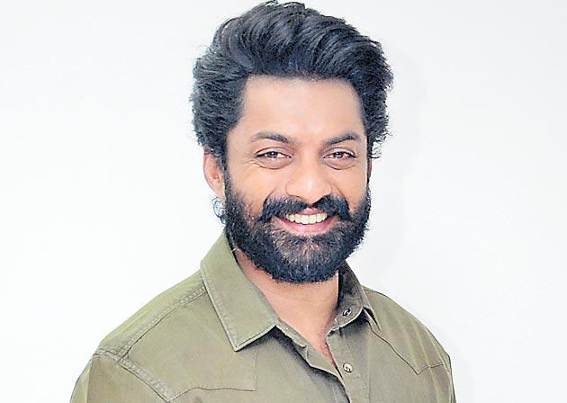 Kalyan Ram Speech At Entha Manchi Vadavura Movie - Sakshi